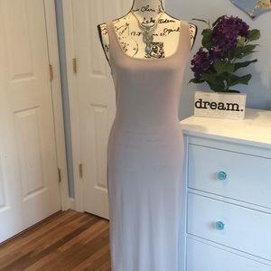 Tuape Bodycon Maxi Dress
